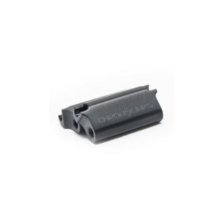 Pair of Tread Watch Adapter Black DLC 20mm