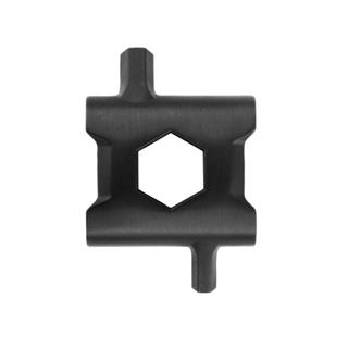 Link 10 for Tread Multi Tool Bracelet - Black