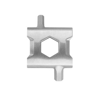 Link 10 for Tread Multi Tool Bracelet - Stainless