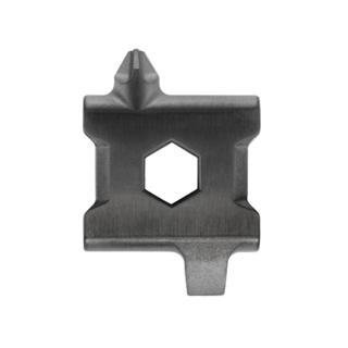 Link 15 for Tread Multi Tool Bracelet - Black