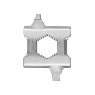 Link 16 for Tread Multi Tool Bracelet - Stainless
