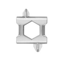 Link 17 for Tread Multi Tool Bracelet - Stainless