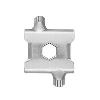 Link 19 for Tread Multi Tool Bracelet - Stainless