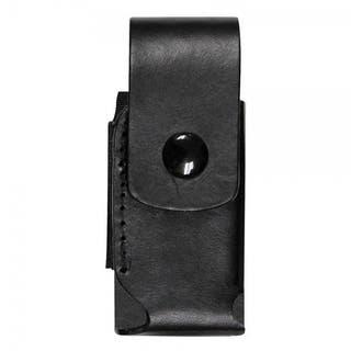 Leather Belt Sheath for Leatherman Wave, Wingman, Rev & Sidekick