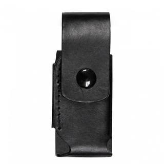 Leather Belt Sheath for Leatherman Charge and Skeletool
