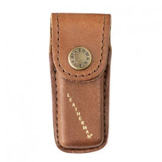 Heritage Leather Sheath to fit Micra & Squirt