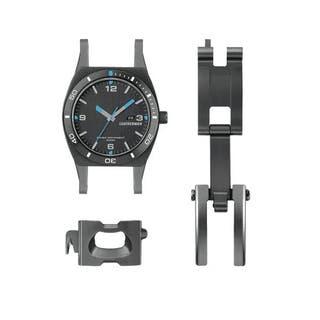 Tread Tempo Kit - Black DLC