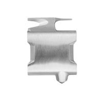 Link 4 for Tread Multi Tool Bracelet - Stainless steel