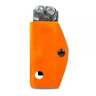 Kydex Sheath: Leatherman Skeletool - Orange